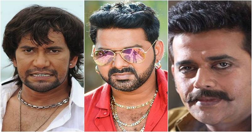 Top 5 भोजपुरी अभिनेता एक मूवी के लिए कितना charge करते हैं?
