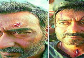 घायल हुए अजय देवगन, सामने आई सच्चाई।