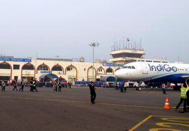 जल्द ही बदले वाला बा पटना  एयरपोर्ट के तस्वीर।