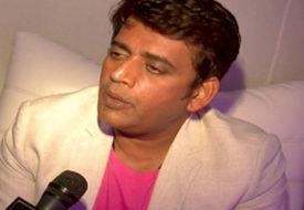 रवि किशन ने कहा मै बदलूंगा भोजपुरी की तस्वीर