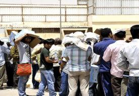 सऊदी अरब में इन 12 सेक्टर में जा सकती है भारतीयों की नौकरी।