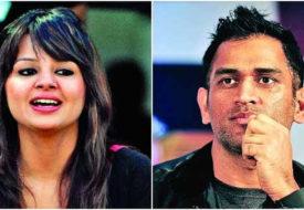 जानिए: MS Dhoni की पत्नी को किससे है जान का खतरा।