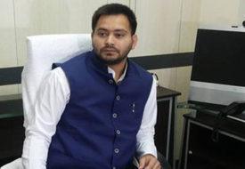 RJD के नेता पर बलात्कार की पीड़िता की पहचान उजागर करने के आरोप में FIR