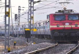 1000 साल आगे के टिकट दे रहा है इंडियन रेलवे।