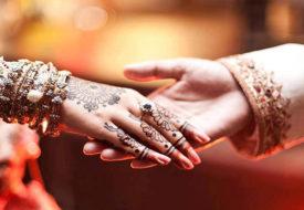 पत्नी की प्रेमी से कराई शादी