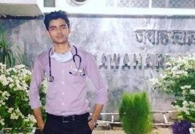 5 महीने तक एम्स में फर्जी डॉक्टर बना रहा, दवाओं का ज्ञान डॉक्टर्स से भी ज्यादा।