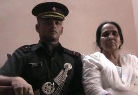 शहीद का बेटा हितेश कुमार बना लेफ्टिनेंट
