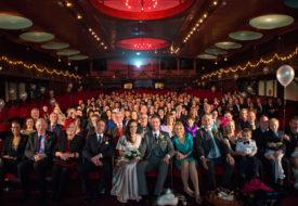 दुनिया के कुछ अदभुत और शानदार थिएटर्स