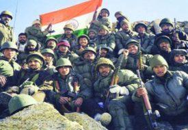 26 जुलाई स्वतंत्र भारत के लिए महत्वपूर्ण दिवस