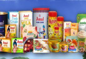 Amul बाजार में अब ऊंटनी के दूध लेके आई।