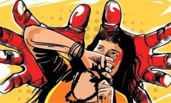देश का सबसे बड़ा गैंगरेप 19 लोगो पे आरोप।