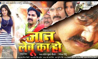 भोजपुरी फिल्म के अजब पोस्टर्स की ग़जब कहानी