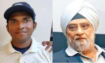 बिहार के स्पिनर ने तोड़ा बिशन सिंह बेदी का 44 साल पुराना रिकॉर्ड।