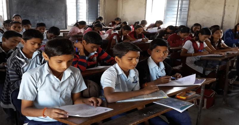 रिपोर्ट: बिहार के 38.7 प्रतिशत शिक्षक पढ़ाने के योग्य नही हैं।