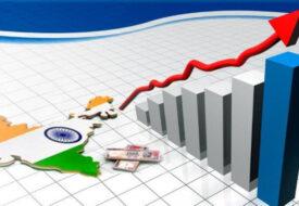 28 साल बाद भारत का GDP चीन से आगे।