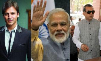 प्रधान मंत्री के रोल में विवेक या परेश रावल?