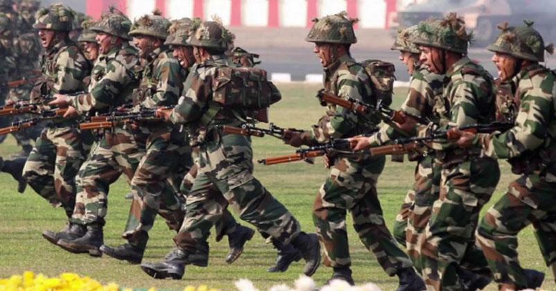 दुनिया के सबसे शक्तिशाली देशन में भारत के मिलल इ रैंकिंग
