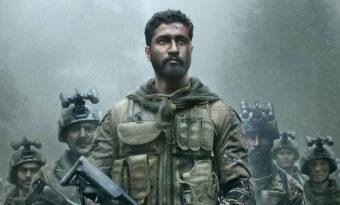 विक्की कौशल की फिल्म 'उरी' (Uri) का बॉक्स ऑफिस पे 'सर्जीकल स्ट्राइक'।